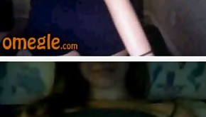 omegle teen