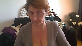 Hot Big Busty Mature Show Your Sexy Body